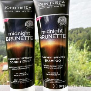 midnight brunette john frieda